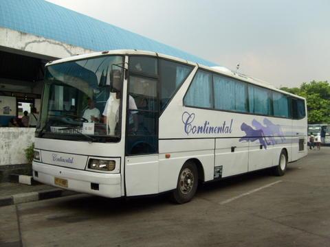 Continental 2