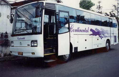 Continental 7