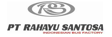 Rahayu Santosa logo