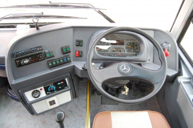 1521 E3 – dashboard