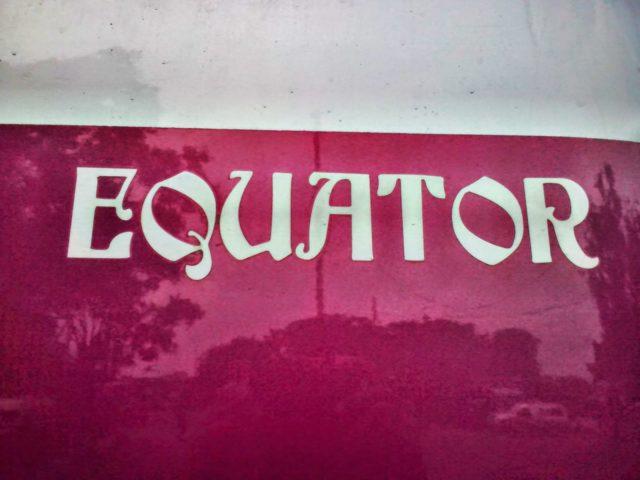 equator 3