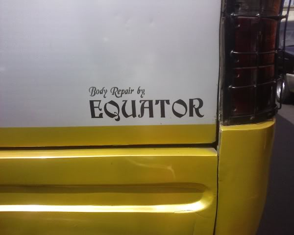 equator 4