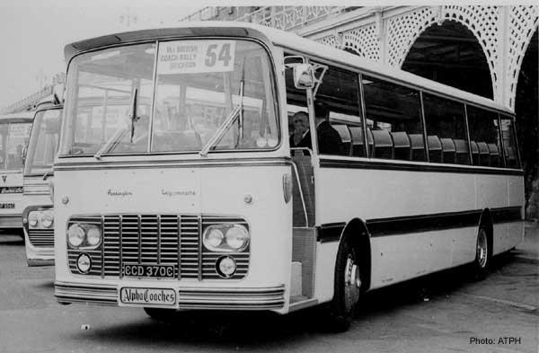 Nusantara ford 1975 ilustrasi