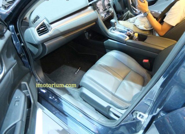 Foto IIMS 2016 - Imotorium Honda Civic Turbo (251)
