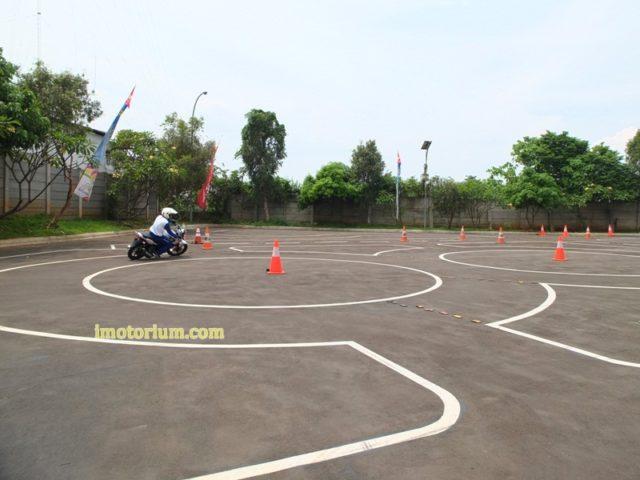 Safety Riding Wahana Honda - Jatake (172)