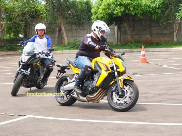Safety Riding Wahana Honda - Jatake (231)