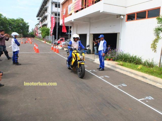 Safety Riding Wahana Honda - Jatake (48)