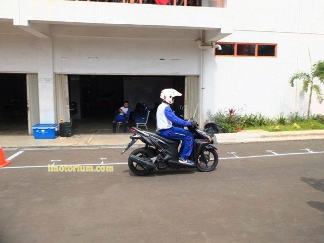 Safety Riding Wahana Honda - Jatake (49)