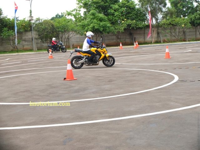 Safety Riding Wahana Honda - Jatake (94)