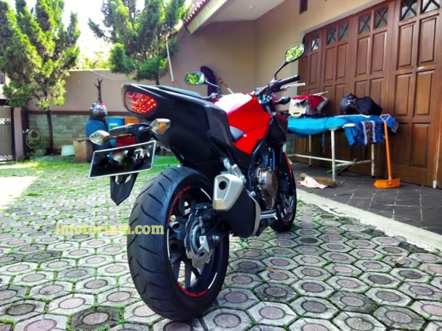 Imotorium - Detail Honda CB500F (3)