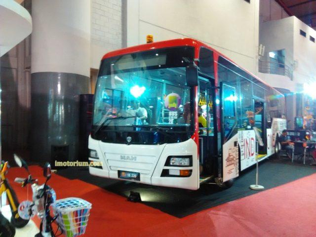 Imotorium Jakarta Fair - MAN 18.220 Nusantara Gemilang (1)