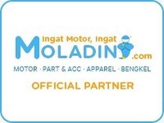 MOLADIN - Satu Aplikasi Untuk Segudang Informasi Biker